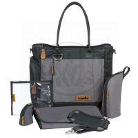 Babymoov Přebalovací taška Essential Bag Black