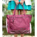 Babymoov Přebalovací taška Essential Bag Cherry 4