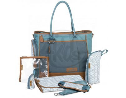 Babymoov Přebalovací taška Essential Bag Petrol
