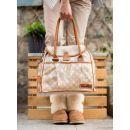 Babymoov Přebalovací taška Style Bag Taupe 3