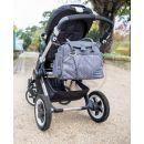Babymoov Přebalovací taška Style Bag Zing 5