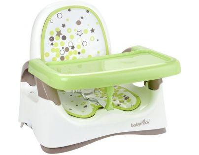 Babymoov 009006 - Plastová židlička Compact Seat