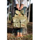 Babymoov Přebalovací batoh Glober Bag Camouflage 3