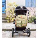 Babymoov Přebalovací batoh Glober Bag Camouflage 4