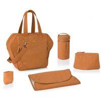 Babymoov Přebalovací taška City Bag Savannah