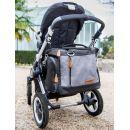 Babymoov Přebalovací taška Essential Bag Black 3