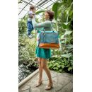 Babymoov Přebalovací taška Essential Bag Petrol 4