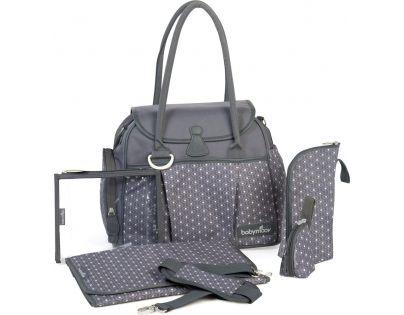 Babymoov Přebalovací taška Style Bag Zing