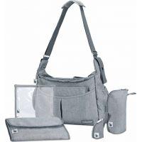 Babymoov Přebalovací taška Urban Bag Smokey