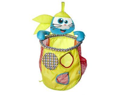 Babymoov Síť na hračky do vany Lachtan