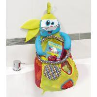 Babymoov Síť na hračky do vany Lachtan 2