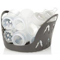 Babymoov Sterilizátor do mikrovlnné trouby Cream 3