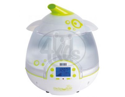 Babymoov 047003 - zvlhčovač vzduchu DIGITAL