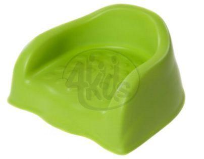 BabySmart Hybak Sedák limetková zelená