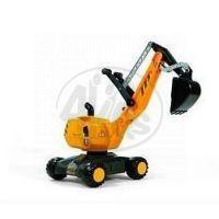 Rolly Toys 421008 - Rolly Digger žlutý
