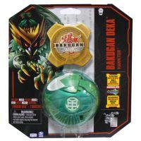 Bakugan 3 Deka 34272 - Lumino Dragonoid 5
