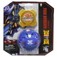 Bakugan 3 Deka 34272 - Lumino Dragonoid 6