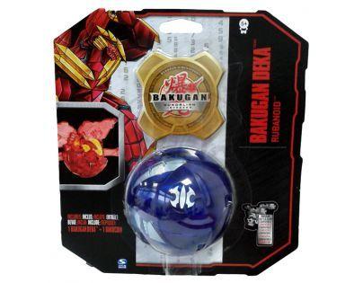 Bakugan 3 Deka 34272 - Rubanoid