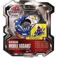 Bakugan 3 Mobilní výzbroj