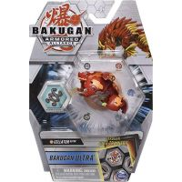 Bakugan Battle Planet Armored Alliance Gillator Ultra