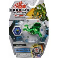 Bakugan Battle Planet Armored Alliance Nillious Ultra