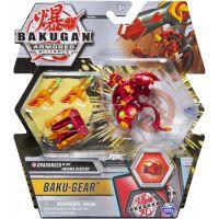 Bakugan bojovník s přídavnou výstrojí s2 Dragonoid 5