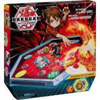 Bakugan hrací aréna - Poškozený obal