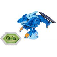 Bakugan Ultra balení S3 Sharktar ultra modrý