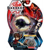 Bakugan základní balení Darkus Trox