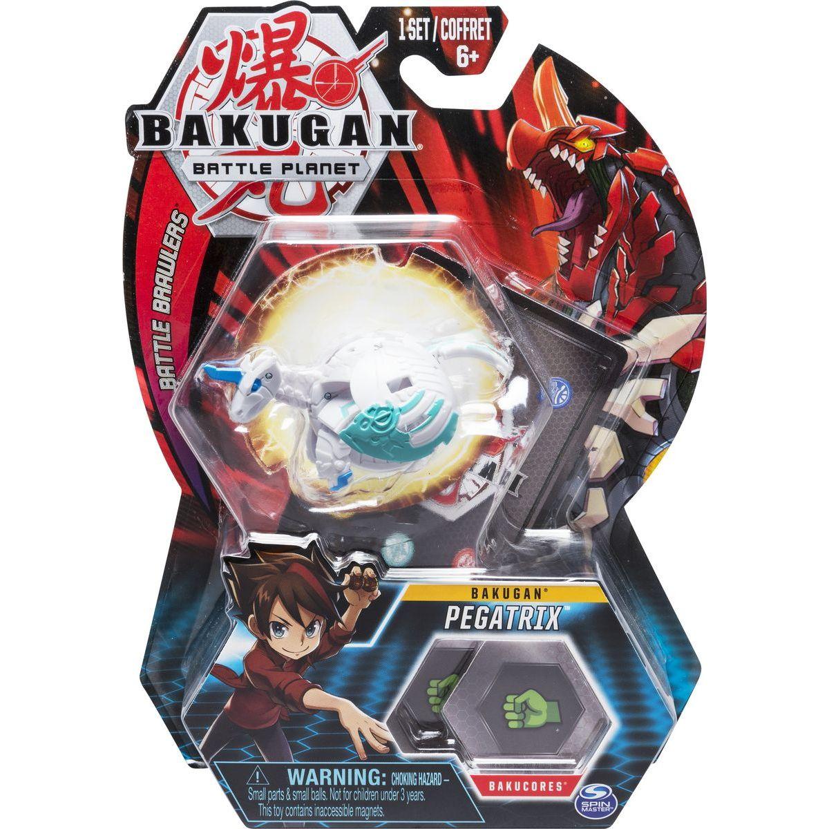 Bakugan základní balení Pegatrix
