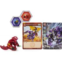 Bakugan základní balení s2 Dragonoid x Tretorous