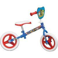 Toimsu Balančné koleso Tlapková patrola modročervené 10