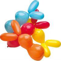 Mac Toys Balonky sada pro holky 2