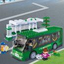 Banbao Doprava 8768 Autobus 3