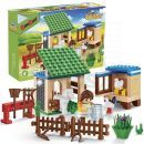 Banbao Farma 8585 Zahrádka se zvířátky 3