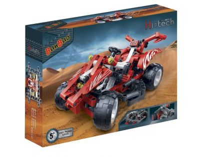 Banbao Hi-tech 6955 Auto racing 04