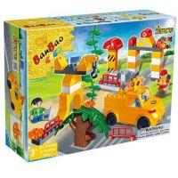 Banbao Stavba 9661 Maxi Stavební tým
