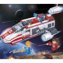 BanBao Vesmír 6407 Vesmírná loď BB-130 3
