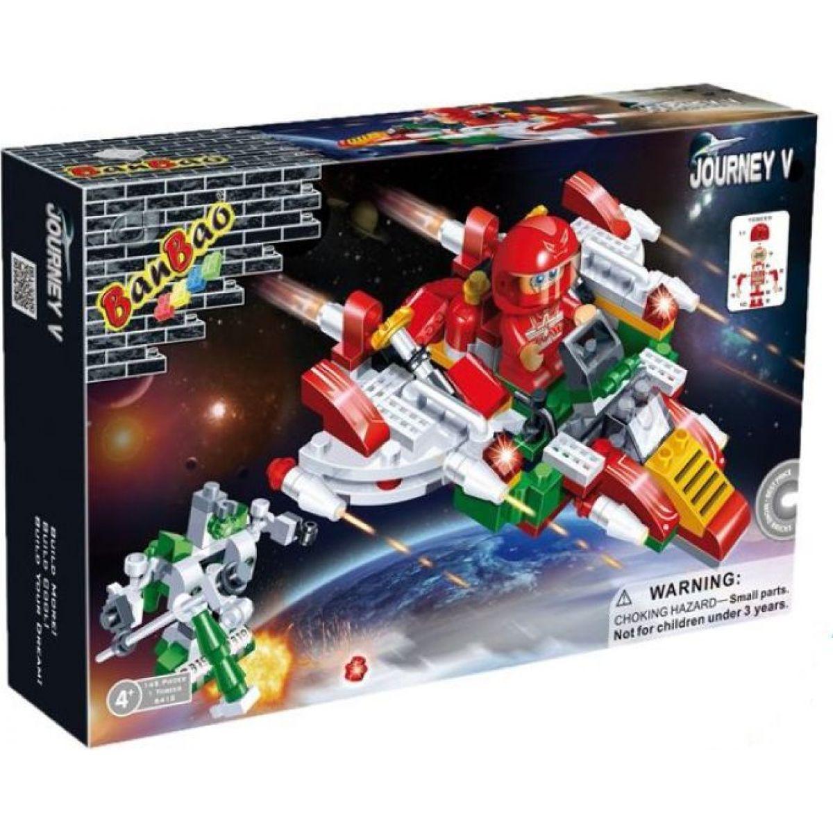 Banbao Vesmír 6412 Vesmírná loď