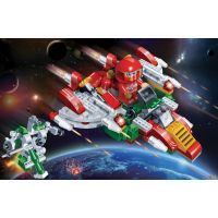 Banbao Vesmír 6412 Vesmírná loď 3