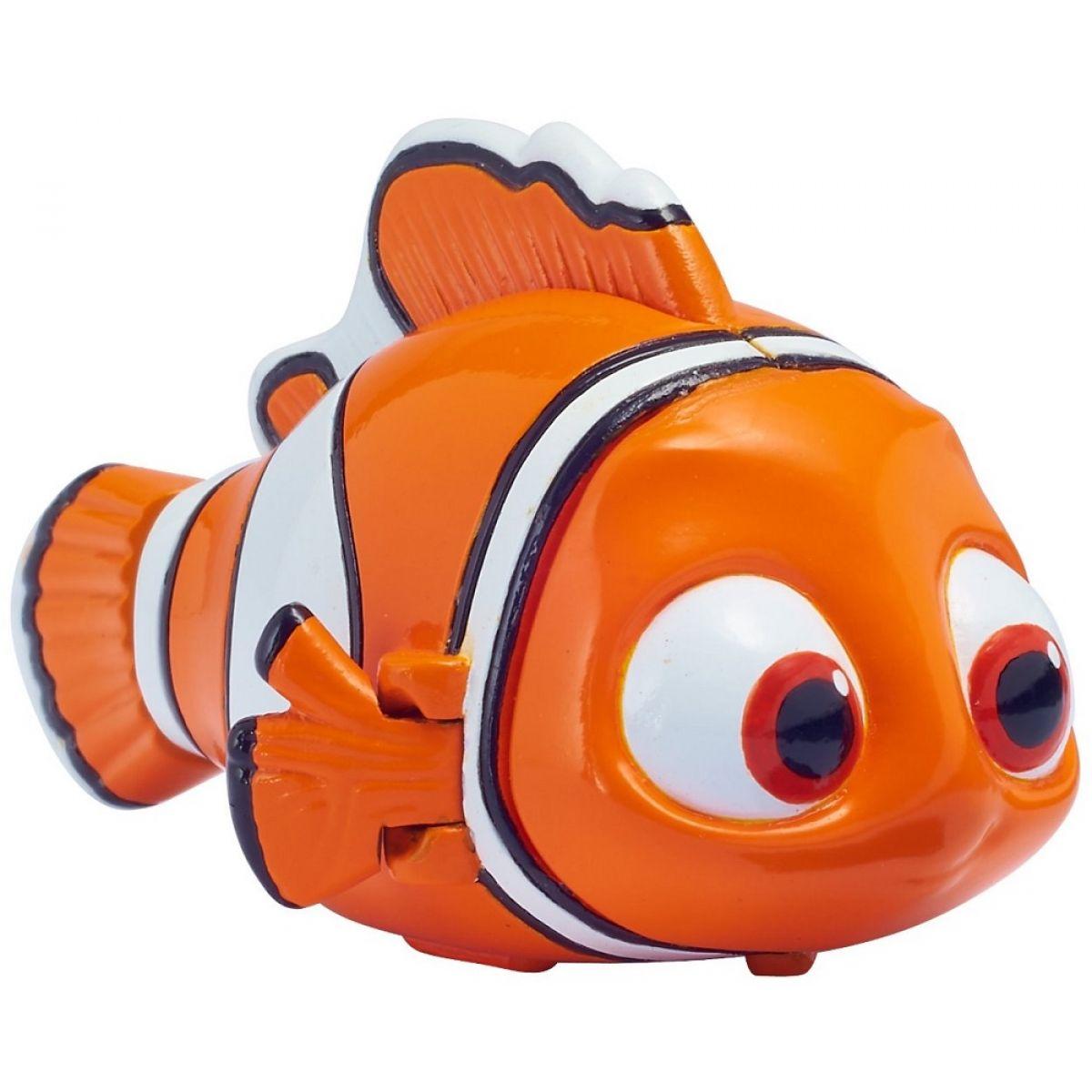 Bandai Hledá se Dory Figurka na kolečkách - Nemo