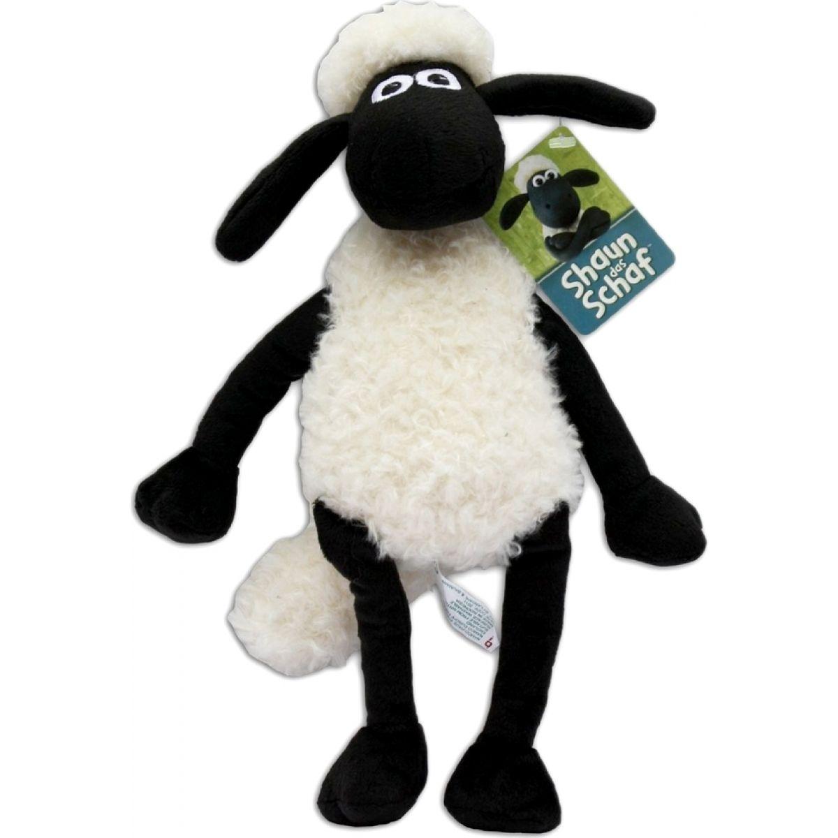 Bandai Namco Ovečka Shaun plyšová 42 cm