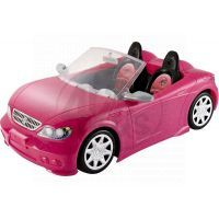 Barbie Kabriolet