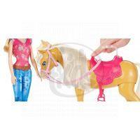 Barbie Barbie a Tawny (MATTEL BJX85) 3