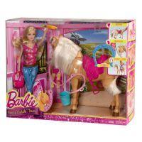 Barbie Barbie a Tawny (MATTEL BJX85) 4