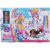 Barbie adventní kalendář 2020