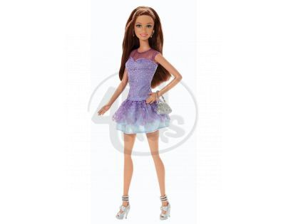 Barbie BCN36 Modelka - BLT11