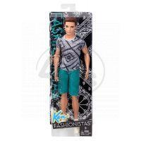 Barbie BCN42 Ken model - Ryan CFG20 2