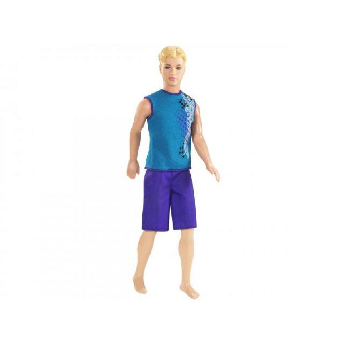 Barbie R4203 - Beach Ken