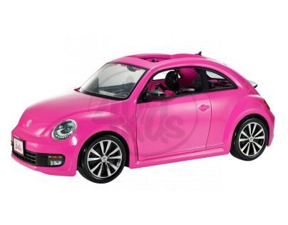 Barbie a beetle (MATTEL BJP37)
